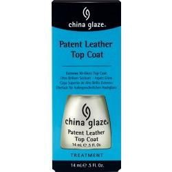 China Glaze Patent Leather (14ml)