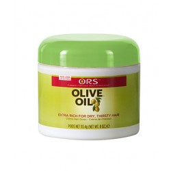 Organic Root Olive Oil Extra Rich For Dry Creme