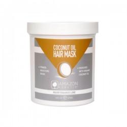 Amazon Keratin Coconut Oil Restoration System (473ml)