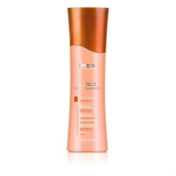 Amend Straight Without Chemistry Shampoo (250ml)