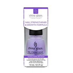 China Glaze Nail Strength Growth Formule (14ml)