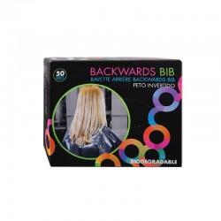 Framar Backwards Bib (50Uds)