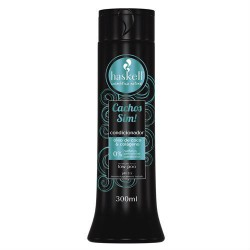Haskell Curly Yes Conditioner (300ml)