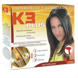 Hidran K3 Plus Kit Cauterization (150ml)