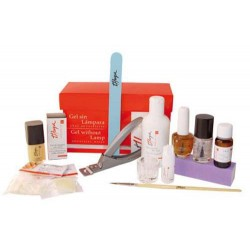 Thuya Kit Gel for Nails without Lamp