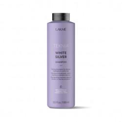 Lakme Teknia White Silver Shampoo (1000ml)