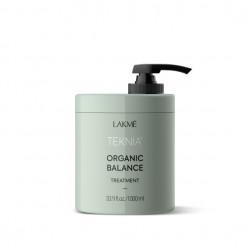 Lakme Teknia Organic Balance Treatment (1000ml)