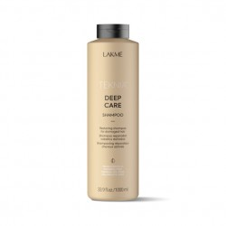 Lakme Teknia Deep Care Shampoo (1000ml)