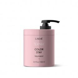 Lakme Teknia Color Stay Treatment (1000ml)