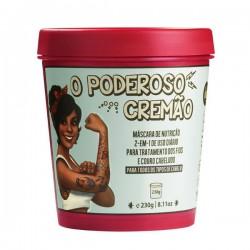 Lola Cosmetics O Poderoso Nutrition Mask (230gr)