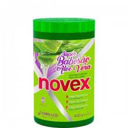 Embelleze Novex Super Aloe Vera Hair Mask (400g)