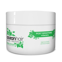 Ocean Hair Smoothing Shine Protein Mascarilla (250gr)