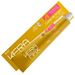 Skafe Keramax Argan and Keratin Hydration Keratin Recharge (50gr)