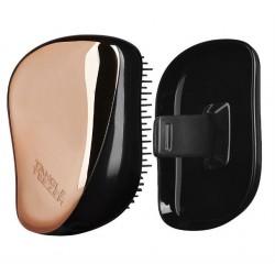 Tangle Teezer Brush Compact Gold Rouse