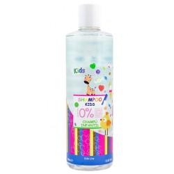 Valquer Extra Soft Child Shampoo (400ml)