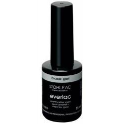 D'Orleac Everlac Base Gel (15ml)